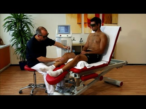 Opton Pro High Power Laser Therapy Overview - Zimmer USA