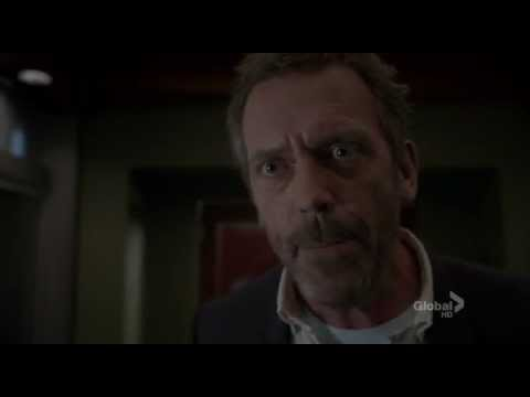 House - 08x21 - Holding On - Life is Pain