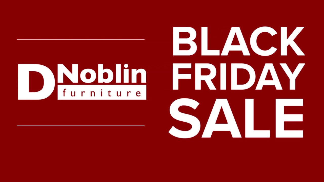 D Deals D Noblin Black Friday Weekend Deals 2018