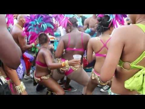 Trinidad Carnival 2012 Photo Dump