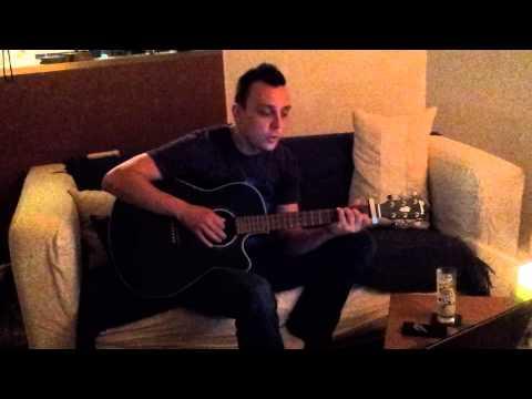 Inna feat Carla's Dreams - P.O.H.U.I. (acoustic chill cover)
