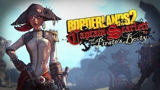 Borderlands: The Handsome Collection (B2) Captain Scarlett et son Butin de Pirate #5