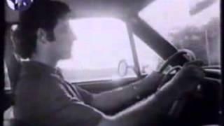 Propaganda Ford  Corcel - O Desfiladeiro  / Comercial de 1970