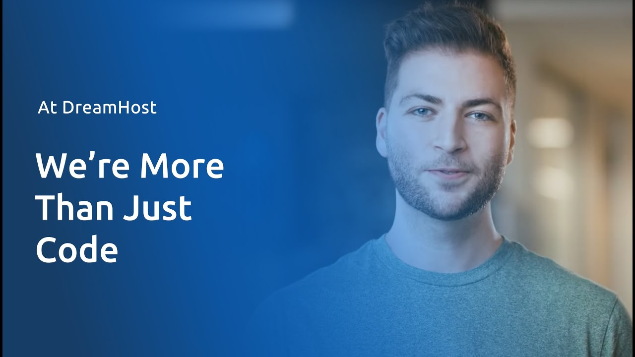 DreamHost: Fast, Secure, Up