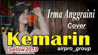 Kemarin 01_Irma Anggraini_airpro_hits 2019