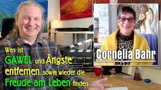 Was ist GAWÉL & Ängste entfernen & wieder die Freude am Leben finden   Cornelia Bahr