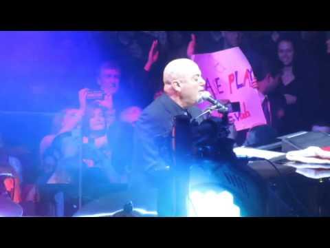 Billy Joel - Say Goodbye to Hollywood (MSG)