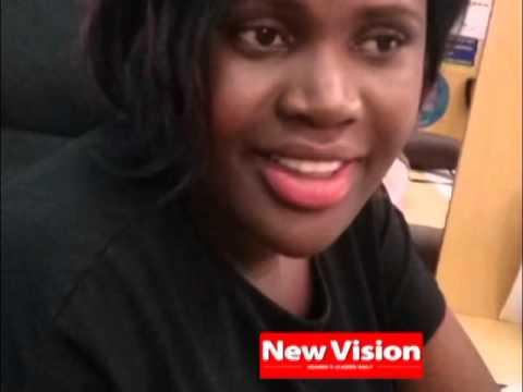 New vision Reporter wins 2016 David Astor Journalism scholarship Award