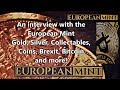 In Focus Friday - Episode 2 - UK Silver Coins - Lunars & Britannias