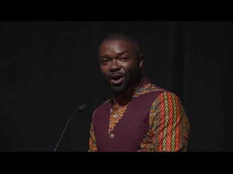 Proud to be Nigerian  David Oyelowo