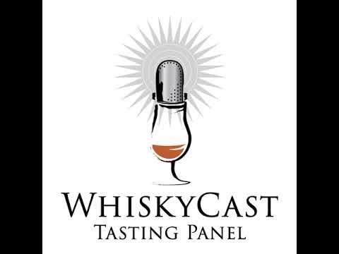 Four Whiskies, Four Countries (WhiskyCast Tasting Panel: January 2018)