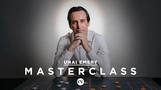 Unai Emery | Europa League Final 2016 Tactics, Liverpool 1 Sevilla 3 | Masterclass