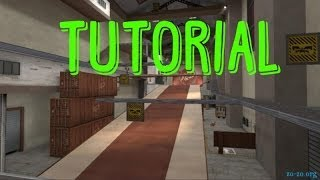 TF2 How to Download Tr_Walkway