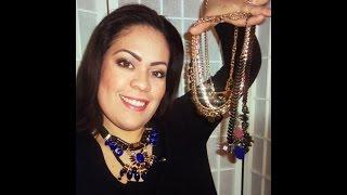 AliExpress Jewelry  HAUL!!