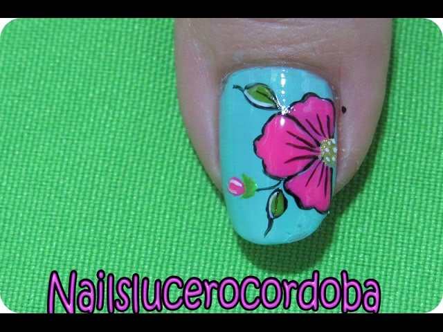 Nailslucerocordoba - YouTube Gaming