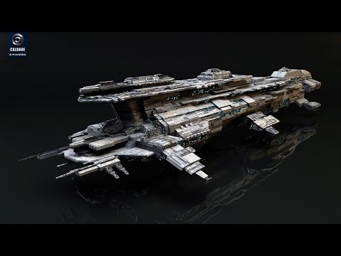 Eve Online Chimera Review