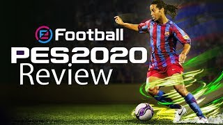 Pro Evolution Soccer 2020 Xbox One X Gameplay Review PES 20