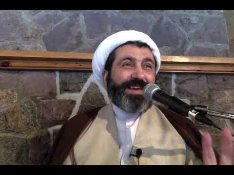 Followership, sheikh Dr Shomali, KLC Winter Retreat, Montreal, 2nd March 2019