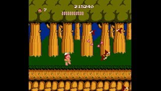 NES Longplay [596] Hudson's Adventure Island