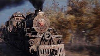 МЕТРО - Исход - Полнометражный фильм