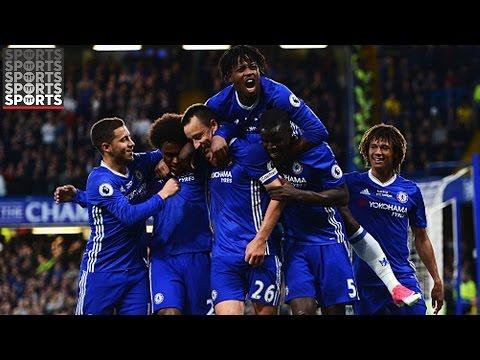 Chelsea Won the Premier League [Who Deserves the Credit?]