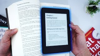 Unboxing Kindle Paperwhite! - Sempet Ketipu...