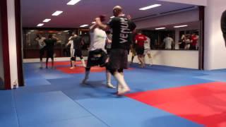 Laak Noord Team De Jager MMA