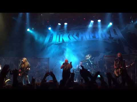 Dirkschneider - Russian Roulette (Accept Song - Live In Moscow)