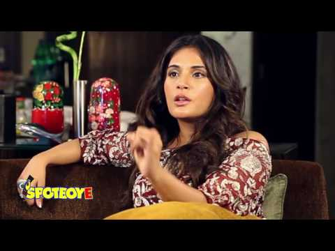Richa Chadha: I like acting, but not networking | SpotboyE Exclusive