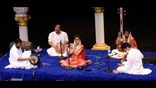 Nadaloludai - Carnatic Flute Arangetram - Venuganalayam