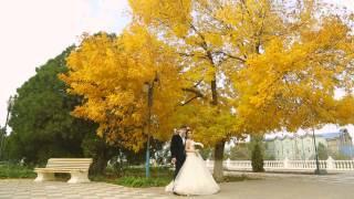 Осеннее Настроение (Свадьба в Дагестане)