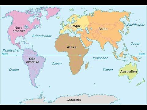 Planet Wissen - Die Erde, von Platten, Beben und Vulkanen
