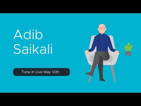 Tanzu TV - Between Chair and Keyboard - The one with Adib Saikali
