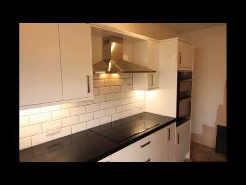 HOWDENS KITCHENS before and after - Amazing refit kitchen - YouTube