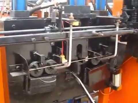 rebar stirrup bending machine - customized