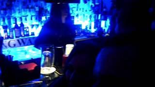 FABIO PELOSI at HEMINGWAY CAFE