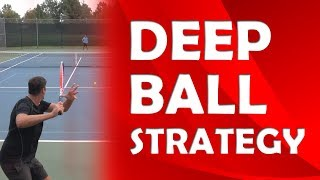 Deep Ball Strategy | COUNTERING DEPTH