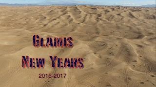 Glamis New Years 2016-17 TRC Official HD