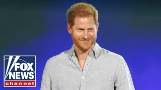 Prince Harry should be 'tarred, feathered, sent back' to Britain: Domenech