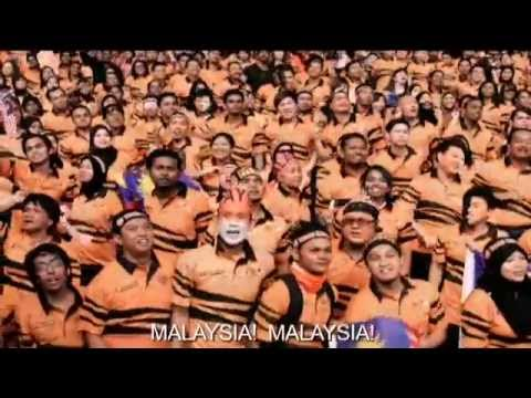 Gemuruh Suara: Team Malaysia (TM) Official