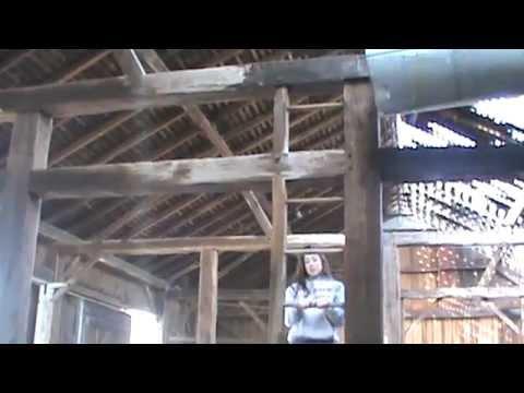 OARDC barn I
