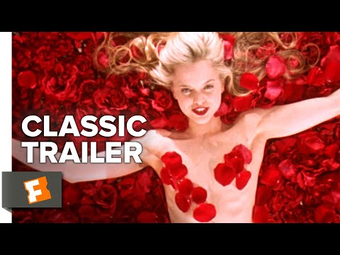 American Beauty (1999) Trailer #1   Movieclips Classic Trailers