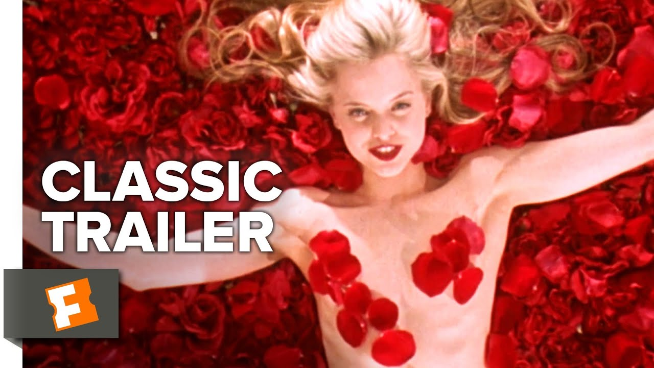 American Beauty 1999 Trailer 1 Movieclips Classic Trailers Youtube