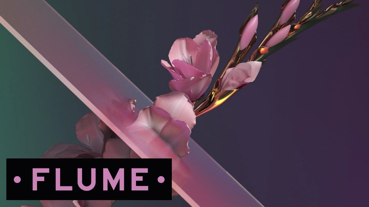 Download Flume - Never Be Like You feat. Kai