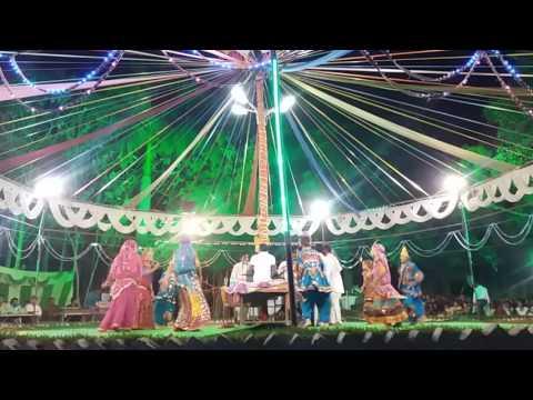 Ganesh bhajan बिगा पदारो गणराज चौकी माफ़ी गणगौर मंडल
