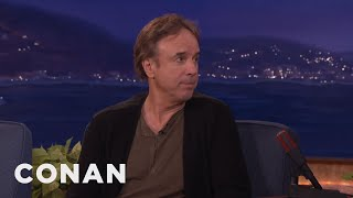 Kevin Nealon Remembers His Friend Garry Shandling  - CONAN on TBS