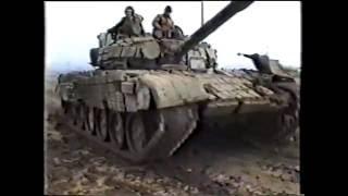 Штурм Грозного СОБР. Вторая чеченская компания. Часть 11