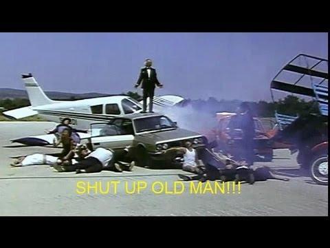 THE ΚΟΠΑΝΟΙ (the jerks) ENGLISH SUBTITLES 80s greek movie