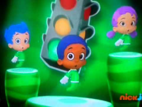 Bubble Guppies UK: What Colours Mean - YouTube Bubble Guppies Youtube Photos
