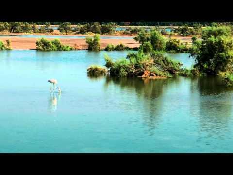 المحمية الطبيعية برأس خور دبي – Canon PowerShot G3x